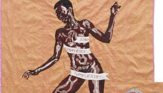 Τέχνη και φεμινισμός: 6 γυναίκες καλλιτέχνες από την Αφρική αλλάζουν το πρόσωπο της σύγχρονης