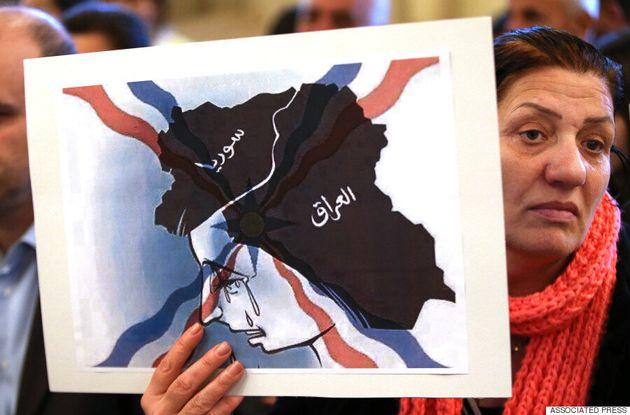 Το Χαλιφάτο της Τρομοκρατίας και της