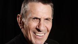 «Έφυγε» ο Σποκ. Ο Λέοναρντ Νιμόι απεβίωσε σε ηλικία 83