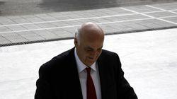 Στασινόπουλος: Όταν παραλάβαμε το 2ο στικάκι έλειπαν τα ονόματα των συγγενών του