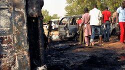Τριπλή βομβιστική επίθεση με περισσότερους από 340 νεκρούς στη