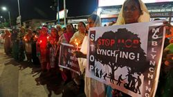 Jharkhand Man Lynched By Mob Over Suspicion Of Cow