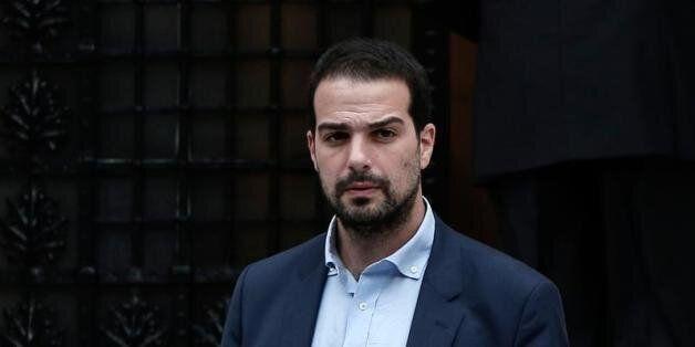 Σακελλαρίδης: Η ΝΔ έχασε την ευκαιρία της να εφαρμόσει το email Χαρδούβελη. Υπήρχε και άλλος