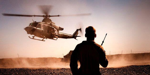 FORWARD OPERATING BASE GERONIMO, Helmand province, Islamic Republic of Afghanistan — Cpl. Michael Lyons,...