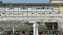 Μαθήτρια που ήταν σε σχολική εκδρομή στη Ρώμη έπεσε από μπαλκόνι