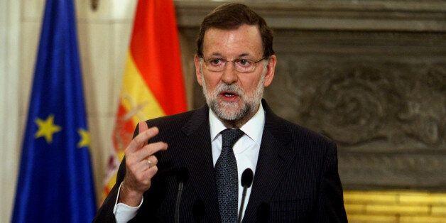 Ραχόι: Να μην χρησιμοποιεί ο Τσίπρας την Ισπανία και την Πορτογαλία ως αποδιοπομπαίους