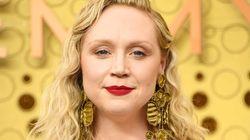 El mensaje secreto que muchos fans de 'Juego de Tronos' han visto en el vestido de Gwendoline Christie (Brienne) en los