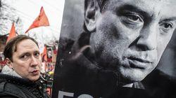 Ο Νεμτσόφ φέρεται να είχε αποδείξεις για ρωσική εμπλοκή στην