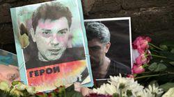 Μπόρις Νέμτσοφ, ο πιο ενεργός αντίπαλος του Βλαντιμίρ