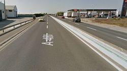 Cinco detenidos en Cádiz y Sevilla tras arrojar a la calzada tres cuerpos, uno fallecido, en una