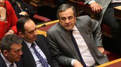 Το παρασκήνιο της συνεδρίασης της Νέας Δημοκρατίας και η κίνηση ΜΑΤ που ετοιμάζει ο
