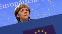 Μέρκελ για την παράταση του ελληνικού προγράμματος: Η προσπάθεια δεν έχει