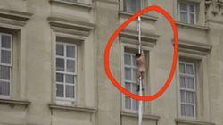 Πλαστό το βίντεο με τον γυμνό άνδρα στο