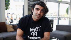 «Σήμερα αισθάνομαι πολύ Έλληνας» δηλώνει ο Τουρκογερμανός σκηνοθέτης Φατιχ