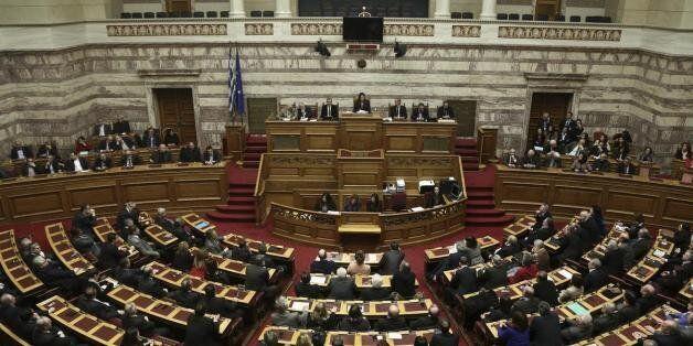 Ρυθμίσεις για τη λειτουργία της κυβέρνησης στο νομοσχέδιο για την ανθρωπιστική