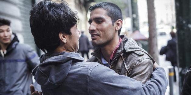 Αδειάζουν τα κέντρα κράτησης μεταναστών- Εκτός ήδη 1.278