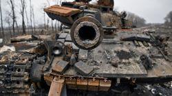 Δεν μπορεί να υπάρξει εξομάλυνση με τη Ρωσία αν δεν επιστραφεί η Κριμαία, κατά τον Ουκρανό
