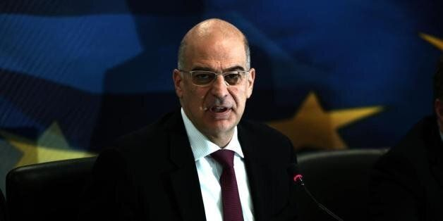 Νίκος Δένδιας για τη χρηματοδότηση της EBRD: Ικανοποίηση που απέδωσαν οι προσπάθειες της κυβέρνησης της