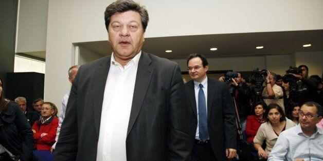 Καπελέρης: «Εναγώνια προσπάθεια του Γιώργου Παπακωνσταντίνου να γίνουν οι έλεγχοι. Ο υπουργός στήριζε...