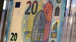 Αυτό είναι το νέο χαρτονόμισμα των 20