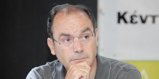 Χαράλαμπος Πουλόπουλος: Aναλύοντας το φόβο και τις επιπτώσεις της