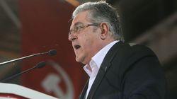 Σε συλλαλητήριο καλεί τους πολίτες το ΚΚΕ με αφορμή την νέα συμφωνία μεταξύ Ελλάδας-