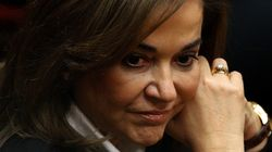Μπακογιάννη για θέμα ηγεσίας: Ό,τι έχω να πω θα το πω στην κοινοβουλευτική