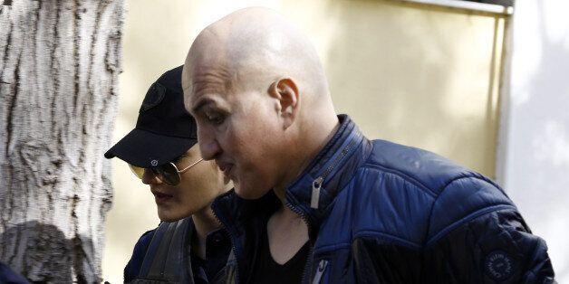 Βλαστός: Αποδέχεται τη βομβιστική επίθεση κατά της εισαγγελέα Σοφίας Πετράκη, αρνείται την επίθεση σε...