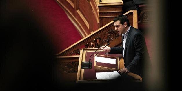 Τσίπρας προς την ΚΟ του ΣΥΡΙΖΑ: Πετύχαμε τον διαχωρισμό της δανειακής σύμβασης από το