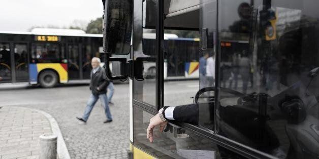 Χωρίς λεωφορεία η Αττική μέχρι το