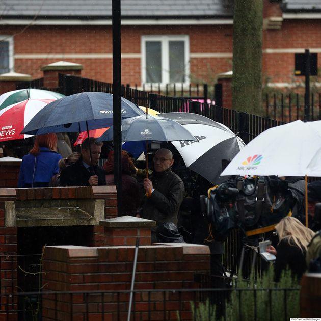 Η Daily Mail «ξεσκέπασε» τον «Τζιχάντι Τζον» δημοσιεύοντας φωτογραφία του ως μαθητή δημοτικού
