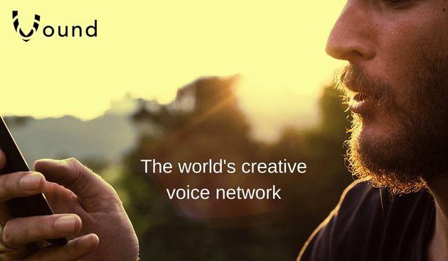 Vound: Το κοινωνικό δίκτυο made in Greece που έχει