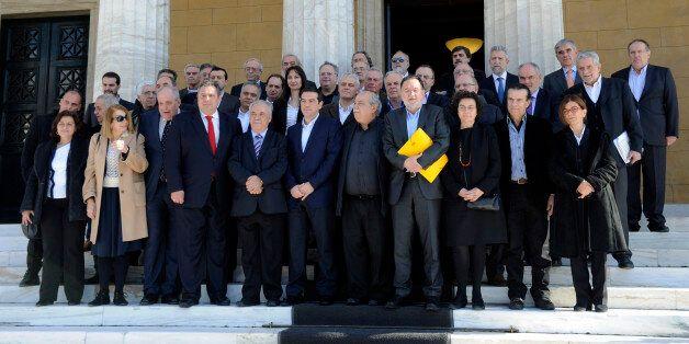 Αυτοί είναι οι δέκα πιο δημοφιλείς υπουργοί της