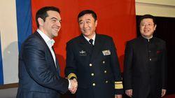 Στηρίζουμε τις κινεζικές επενδύσεις στην Ελλάλα αλλά με στόχο το κοινό συμφέρον, λέει ο