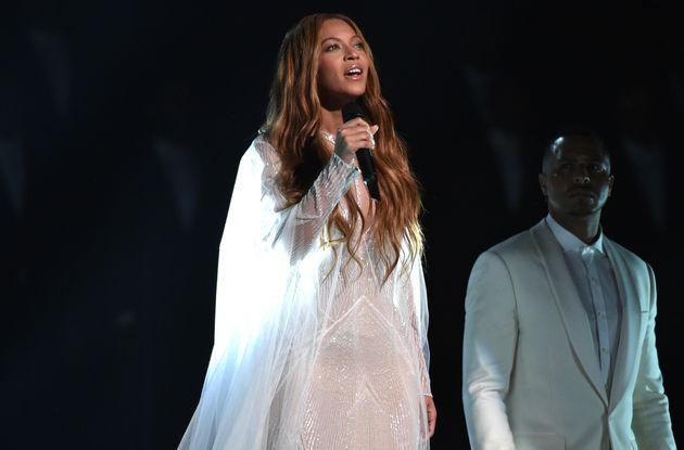 Ποιοι είναι οι μεγάλοι νικητές των βραβείων Grammy