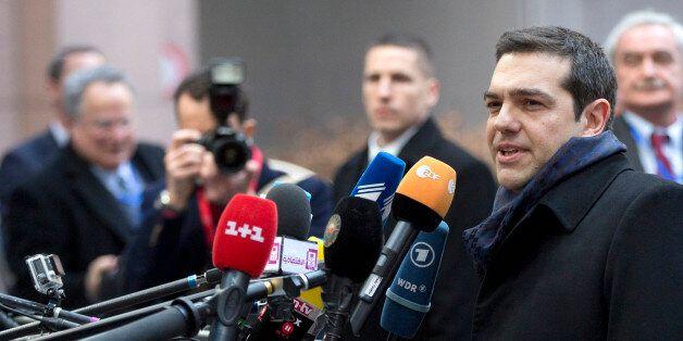 Τι θα πει ο Αλέξης Τσίπρας στους ηγέτες της Ευρώπης στη Σύνοδο