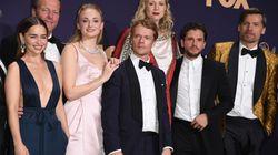 Βραβεία ΕΜΜΥ: «Game of Thrones», «Τσέρνομπιλ» και «Fleabag» οι μεγάλοι