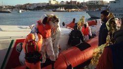 Εκατοντάδες πρόσφυγες αγνοούμενοι στη