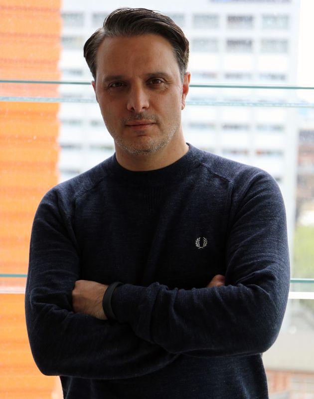 Πως θα ήταν άραγε να εργαζόσουν για τη Google; - Ο Στηβ Βρανάκης μιλά στη HuffPost