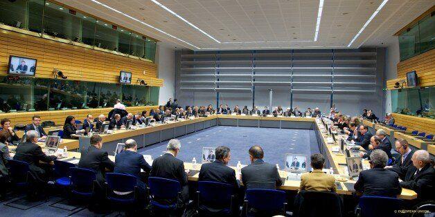 Έκτακτο Eurogroup την