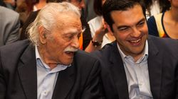 «Ζητώ συγγνώμη από τον ελληνικό λαό διότι συντήρησα αυτή την ψευδαίσθηση» λέει ο Γλέζος για τη συμφωνία στο