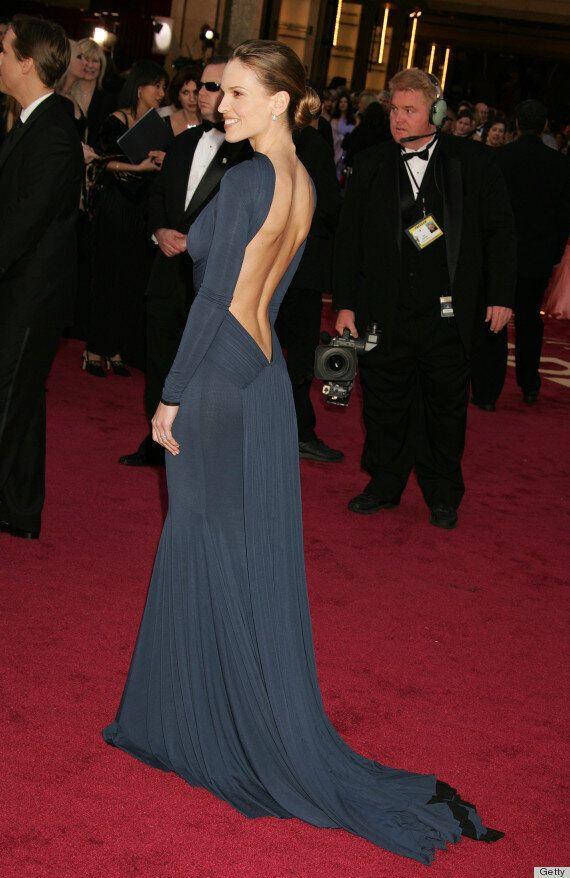 Αυτά είναι τα φορέματα των Όσκαρ που έχουν μείνει σε όλους