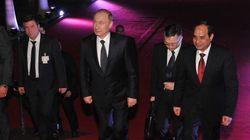 Πούτιν για Τσίπρα: Ένας πρωθυπουργός με φρέσκες ιδέες που αγωνίζεται για το καλό του λαού