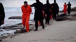 Θέσεις τζιχαντιστών στη Λιβύη βομβάρδισε η Αίγυπτος μετά τον αποκεφαλισμό 21 χριστιανών