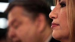 Στα...χαρακώματα στο ΠΑΣΟΚ για την ηγεσία. Η Γεννηματά «πατάει» πόδι στον Βενιζέλο. Βαριές κουβέντες και