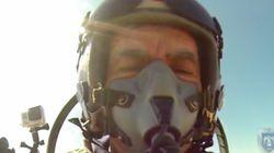 Πρόκληση στο Αιγαίο από τον Τούρκο Αρχηγό της Αεροπορίας. Πέταξε πάνω από ελληνικά ύδατα και «τράβηξε»