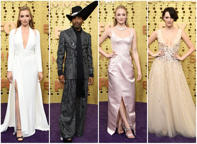 Emmy Awards 2019 Red Capet: Jodie Comer, Billy Porter And Phoebe Waller-Bridge Steal The Show