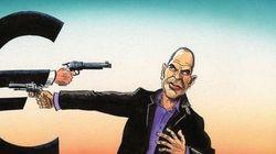 Εconomist: Ο Τσίπρας πρέπει να κάνει κωλοτούμπα που θα του κοστίσει. Η Ελλάδα μένει από ρευστό το