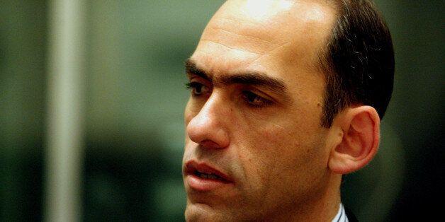 Ο Κύπριος υπουργός Οικονομικών, Χάρης
