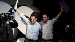 Παρέμβαση του ηγέτη των Podemos υπέρ Ελλάδας: Η Ευρώπη θα καταρρεύσει αν πει